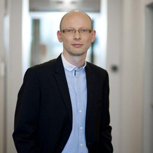 CEO Consileon Polska