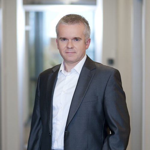 Piotr Roubo, CTO