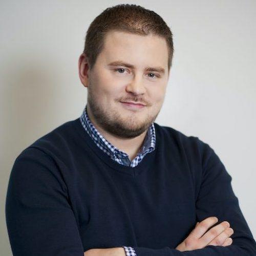Michał Orman CIO